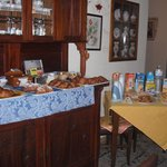 "Photo de ""Casa fiorita"" Bed and Breakfast"