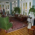 Φωτογραφία: Bishops Hall Bed & Breakfast