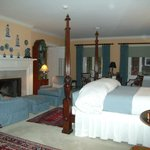 Bishops Hall Bed & Breakfast Foto