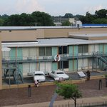 National Civil Rights Museum - Lorraine Motel Foto