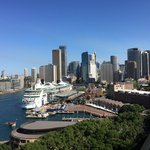 Foto van Rendezvous Hotel Sydney The Rocks