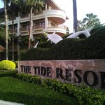 Foto de Tide Resort Pattaya