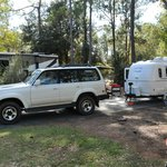 Bilde fra The Campsites at Disney's Fort Wilderness Resort