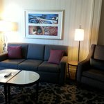 Foto di Loews New Orleans Hotel