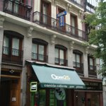 Hostal Madrid Foto