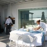 Photo de Mykonos Grand Hotel & Resort