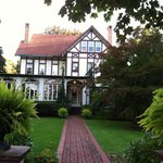 Foto de Vintage Gardens Bed & Breakfast