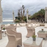 Photo de Sani Beach Hotel