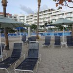 Foto van Royal Islander Club La Plage