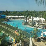 Crystal Palace Luxury Resort & Spa Foto