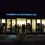 Cameron Contemporary Art Gallery