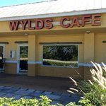 Wylds cafe 4271 Bonita Beach Rd
