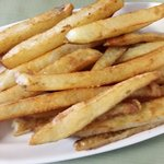 Berardi's Famous French Fries