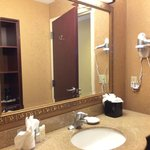 Hampton Inn & Suites Wellington resmi