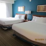 Φωτογραφία: Residence Inn Williamsburg