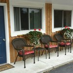 My Friends Inn Manitoulin Foto