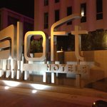 Foto de Aloft Orlando Downtown