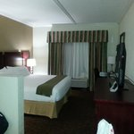 Foto de Holiday Inn Express Hotel & Suites Florida City