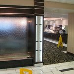 Holiday Inn Express & Suites Greenfield Foto