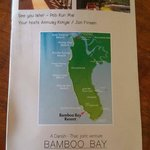 Bamboo Bay Resort Foto