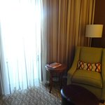 Φωτογραφία: Atlanta Evergreen Marriott Conference Resort