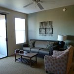 WorldMark Phoenix - South Mountain Preserve resmi