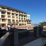 Beautful Monterey Plaza Hotel & Spa