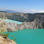 Photo de Kelimutu Crater Lakes Eco Lodge, Moni, Flores