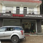 Foto de Hotel Shivani International