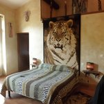 Chambre Africaine