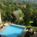 Foto di Canyon Woods Resort Club