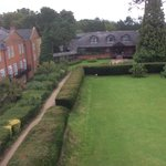 Bosworth Hall Hotel Foto