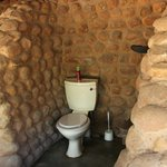 Foto de Stone Camp in Mkhaya Game Reserve