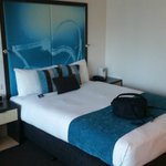 Foto de Novotel Melbourne on Collins