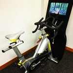 Livestrong Video Trainer