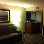 Photo de Embassy Suites Hotel San Francisco Airport (SFO) - Waterfront