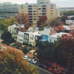 Photo de Residence Inn Washington, DC/Foggy Bottom