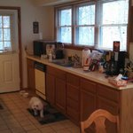 Berkeley Springs Cottage Rentals Foto