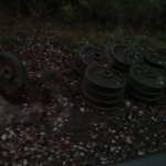 More Discarded Railroad items