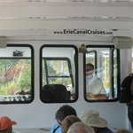 Photo de Erie Canal Cruises