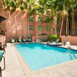 Photo de Residence Inn Fort Lauderdale SW / Miramar