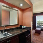 Studio Suite with Wet Bar, Microwave, and Mini-fridge