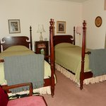 Foto de Journey Inn Bed & Breakfast