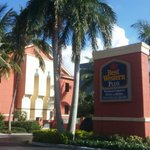 BEST WESTERN PLUS Windsor Gardens