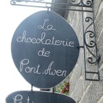 Photo de La Chocolaterie de Pont-Aven