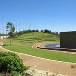 Freedom Park and Remembrance Garden