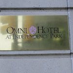 Foto van Omni Hotel at Independence Park