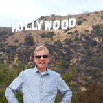Hollywood beckons....well can but dream!