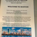 Photo of DoubleTree by Hilton Hotel Boston - Downtown