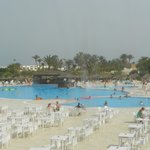 Photo de Djerba Sun Club